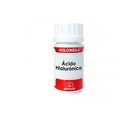 Holomega Ácido Hialurónico 50cáps