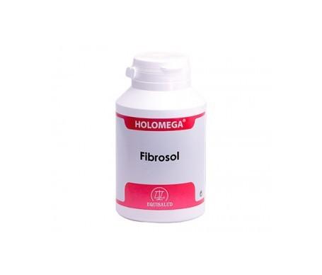Holomega Fibrosol 180cáps