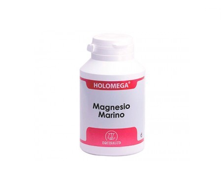 Holomega Magnesio Marino 180cáps