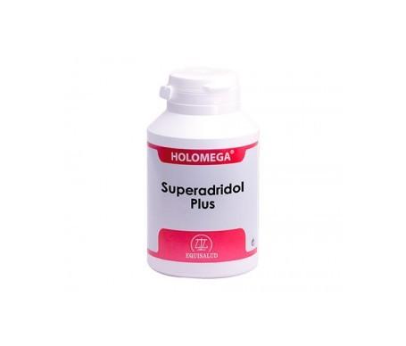 Holomega Superadrinol Plus 180 gélules