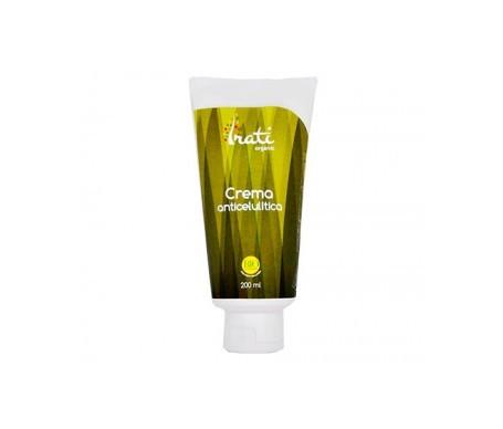 Irati Organic crema anticelulítica 200ml