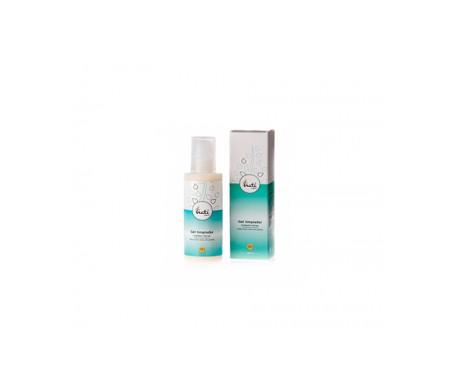 Irati Organic gel limpiador facial 200ml