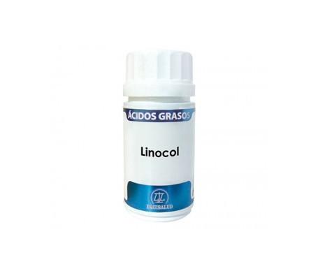 Equisalud linocol 60cáps