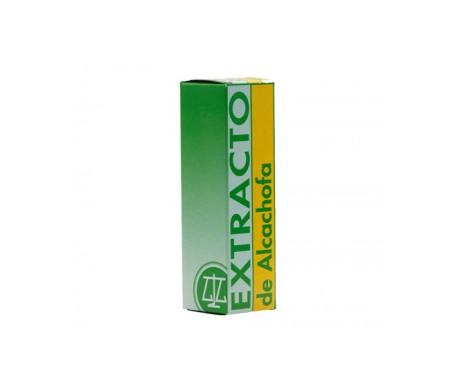 Equisalud Extracto de Alcachofa 31ml
