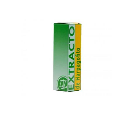 Equisalud Extracto de Harpagofito 31ml