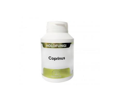 Holofungi Coprinus Comatus 180cáps
