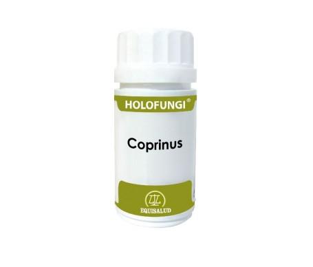 Holofungi Coprinus Comatus 50cáps