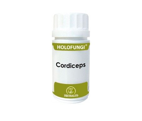 Holofungi Cordiceps 50cáps