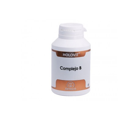 Holovit Complex B 180caps