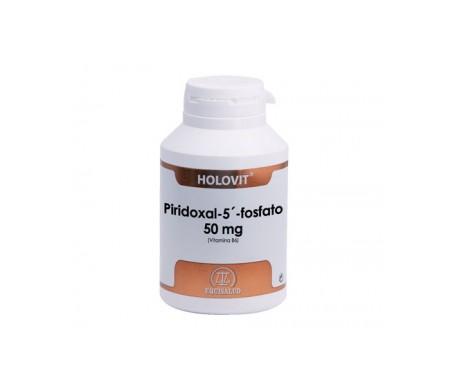 Holovit Pyridoxal-5-phosphate 180caps