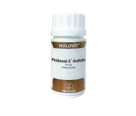 Holovit Pyridoxal-5-phosphate 50caps