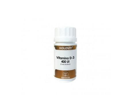 Holovit Vitamina E 400 Ui 180cáps