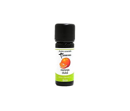 Josenea aceite esencial de naranja bio 10ml