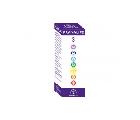 Equisalud pranalife 3 50ml