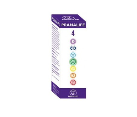 Equisalud pranalife 4 50ml