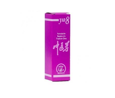 Equisalud yap 8 31ml