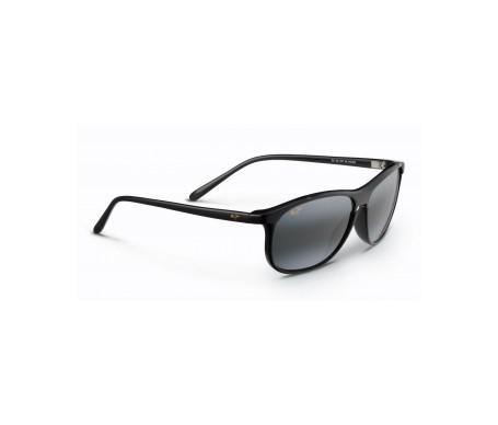 Maui Voyager 178-02 gafas de sol color negro brillante 1ud