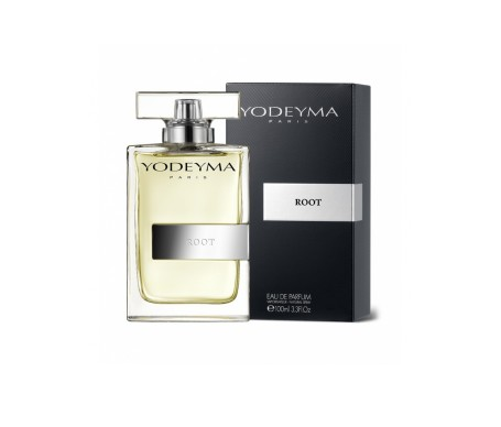 Yodeyma Root Perfume 15ml