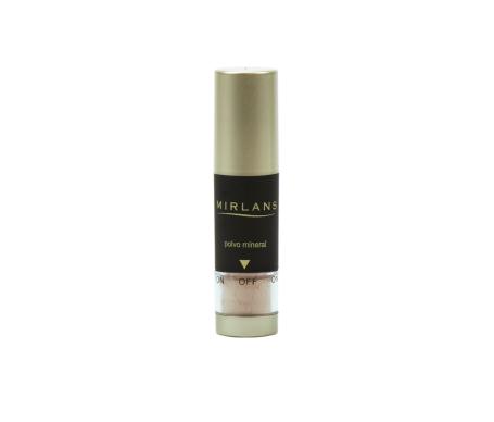 Mirlans polvo mineral traslúcido 4g