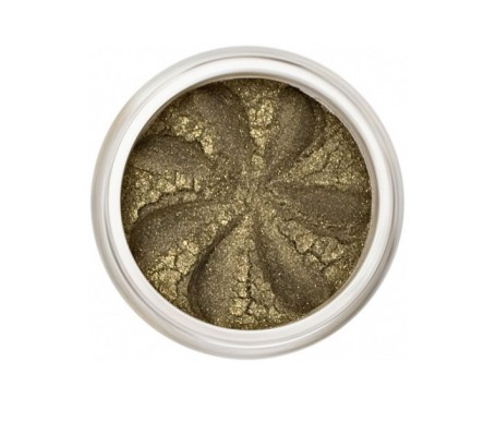 Lily Lolo sombra mineral Khaki Spakle 1ud