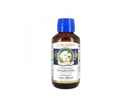 Marnys aceite almendra dulce 125ml