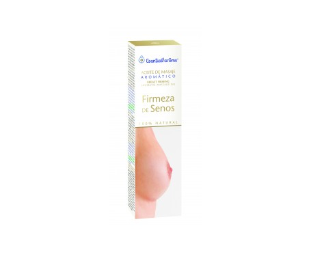 Esential'aroms Aceite Reafirmante Senos 50ml