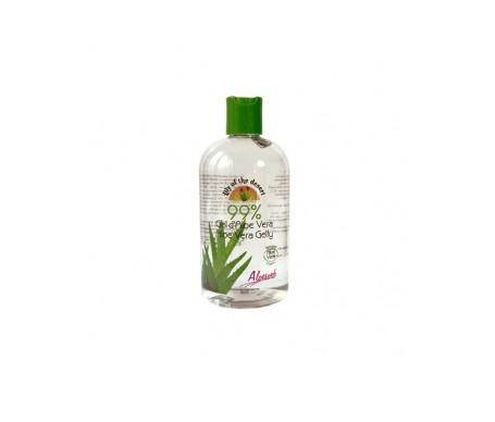 Lily Of The Desert Gel Aloe 99 360ml