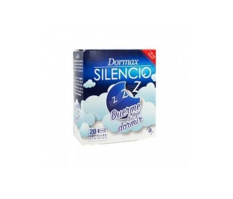 Dormax Silencio 20amp