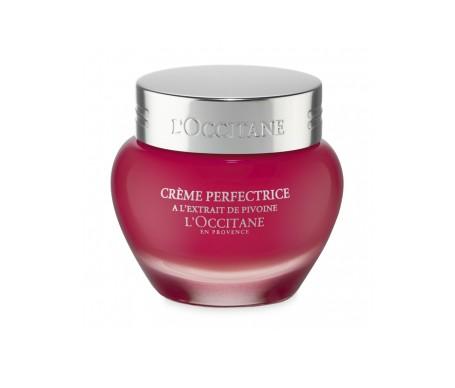 L'Occitane Peony perfecting cream 50ml