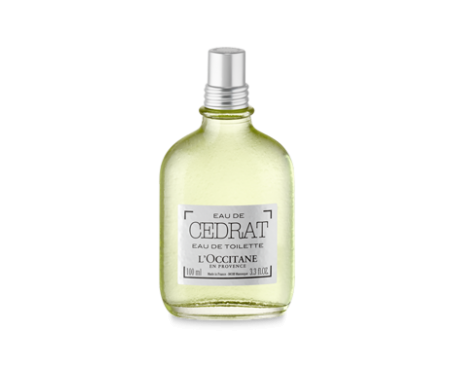 L'Occitane agua de colonia Cedrat 100ml