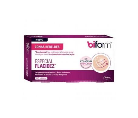 Biform flacidez 20 viales