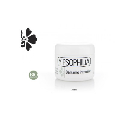 Yipsophilia bálsamo intensivo reparador piel sensible 30ml