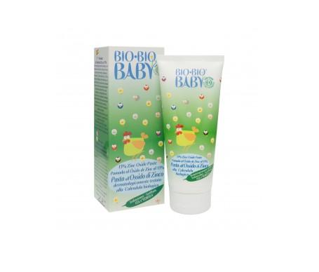 Bio-Bio Baby crema pañal caléndula 150ml