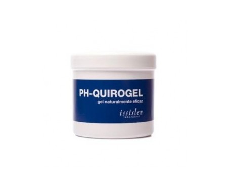 Issislen PH-Quirogel 500ml