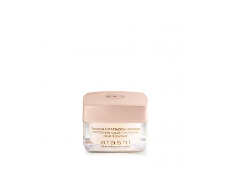 Atashi™ Cellular Perfection Skin Sublime intensiv feuchtigkeitsspendende Regenerierungs-Creme 50ml