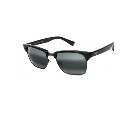 Maui Jim Kawika 257-17C gafas de sol color negro mate 1ud
