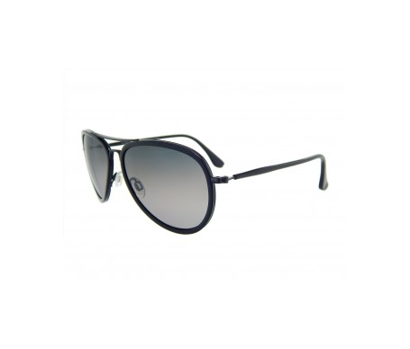 Maui Jim Honomanu Gs260-02D gafas de sol color negro brillante 1ud
