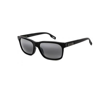 Maui Jim Eh Brah 284-02 gafas de sol color negro brillante 1ud