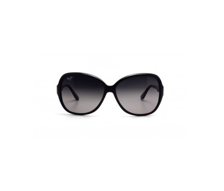 Maui Jim Maile Gs294-02 gafas de sol color negro brillante 1ud
