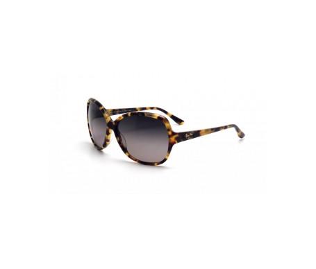 Maui Jim Maile Gs294-10L gafas de sol diseño tortuga tokio 1ud