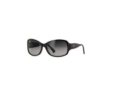 Maui Jim Nalani Gs295-02 gafas de sol color negro brillante 1ud