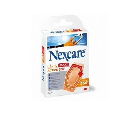 Nexcare® Active 360 30uds
