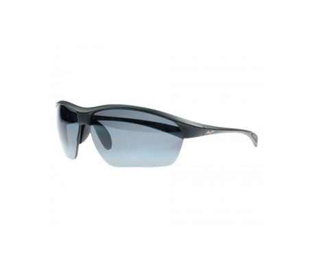 Maui Jim Stone Crushers 429-2M gafas de sol color negro mate 1ud
