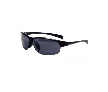 Maui Jim River Jetty 430-02 gafas de sol color negro brillante 1ud