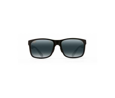 Maui Jim Road Trip 435-02 gafas de sol color azul/negro 1ud