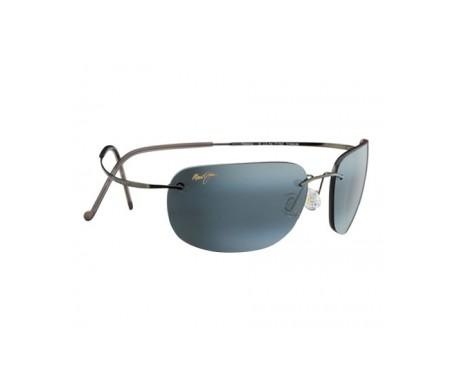 Maio Jim Kapalua 502-02 gafas de sol color gris oscuro 1ud