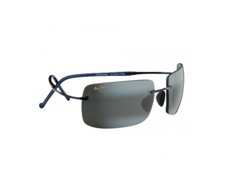 Maui Jim Thousand Peaks 517-03 gafas de sol color azul 1ud