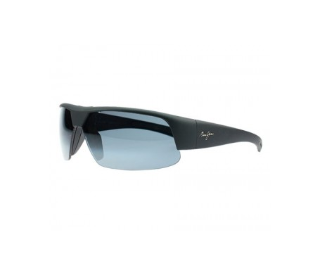 Maui Jim Switchbacks 523-02MR gafas de sol color negro mate 1ud