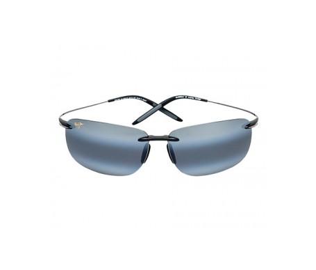 Maui Jim Olowalu 526-02 gafas de sol color negro y metal gris oscuro 1ud