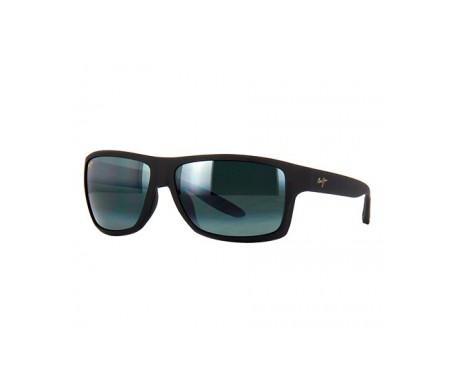 Maui Jim Pohaku gafas de sol color negro mate 1ud